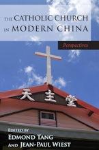 The Catholic Church in Modern China
