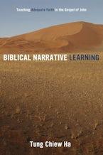 Biblical Narrative Learning