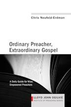 Ordinary Preacher, Extraordinary Gospel