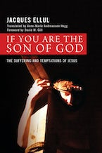 If You Are the Son of God