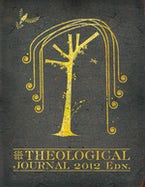 CCDA Theological Journal, 2012 Edition