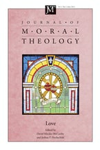 Journal of Moral Theology, Volume 1, Number 2