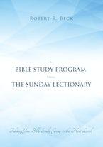 A Bible Study Program Using the Sunday Lectionary