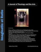 Imaginatio et Ratio: A Journal of Theology and the Arts, Volume 2, Issue 2, 2013