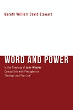 Word and Power