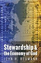 Stewardship & the Economy of God