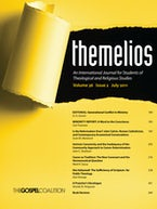 Themelios, Volume 36, Issue 2