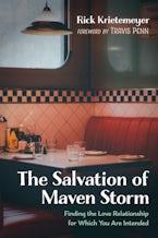 The Salvation of Maven Storm