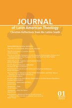 Journal of Latin American Theology, Volume 16, Number 1