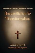 Reconciliation and Transformation
