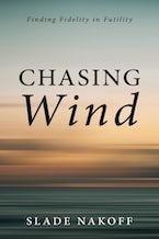 Chasing Wind