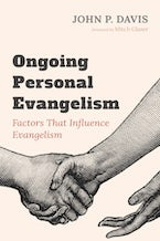 Ongoing Personal Evangelism