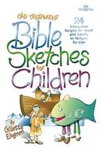 Old Testament Sketches for Children