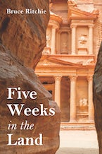 Five Weeks in the Land
