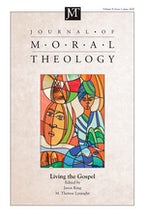 Journal of Moral Theology, Volume 9, Issue 2