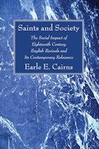 Saints and Society