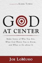 God at Center