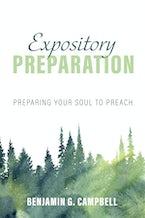 Expository Preparation