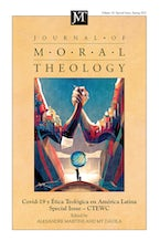 Journal of Moral Theology, Volume 10, Special Issue 2