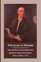 The Iliad of Homer, Volume 2
