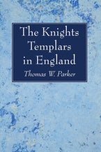 The Knights Templars in England