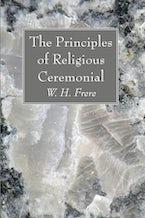 The Principles of Religious Ceremonial