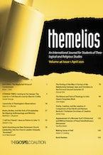 Themelios, Volume 46, Issue 1