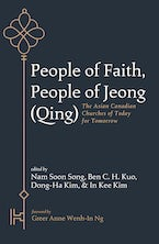 People of Faith, People of Jeong (Qing)