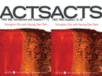 Acts, Two Volume Set