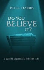 Do You Believe It?