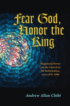 Fear God, Honor the King