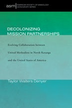 Decolonizing Mission Partnerships