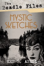 The Beadle Files: Mystic Sketches