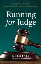 Running for Judge