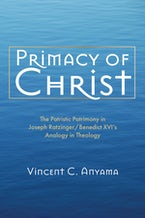 Primacy of Christ