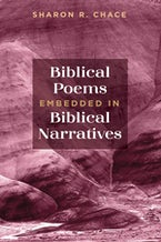 Biblical Poems Embedded in Biblical Narratives