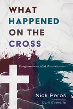What Happened on the Cross