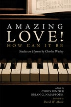 Amazing Love! How Can It Be