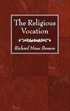 The Religious Vocation