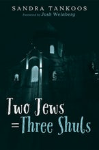 Two Jews = Three Shuls