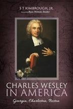 Charles Wesley in America