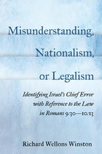 Misunderstanding, Nationalism, or Legalism