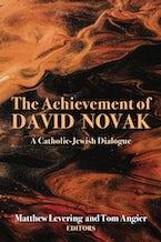 The Achievement of David Novak
