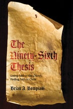 The Ninety-Sixth Thesis