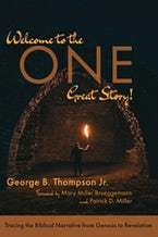 Welcome to the One Great Story!