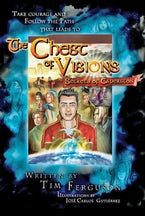 The Chest of Visions: Secrets of Caperston