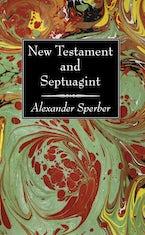 New Testament and Septuagint