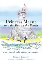 Princess Maent and the Boy on the Beach