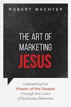 The Art of Marketing Jesus