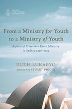 From a Ministry for Youth to a Ministry of Youth